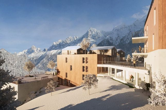 Apartment for sale in Chamonix, France