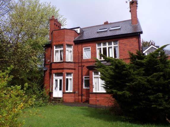 Thumbnail Flat for sale in Overdale, 437 Stockport Road, Hyde, Greater Manchester