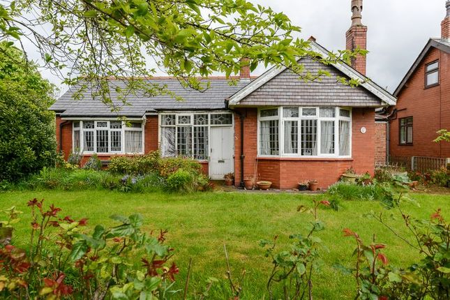 2 bed detached bungalow for sale in Moss Lane, Hesketh Bank, Preston