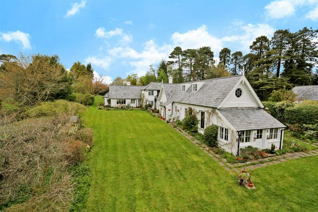 Thumbnail Detached house for sale in Heathfield Road, Burwash Weald, Etchingham