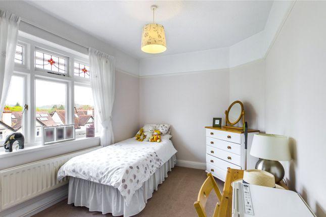 Bedroom 3 of Oak Tree Road, Tilehurst, Reading, Berkshire RG31