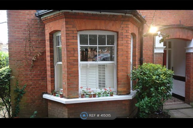 Thumbnail Flat to rent in Gombards, St Albans