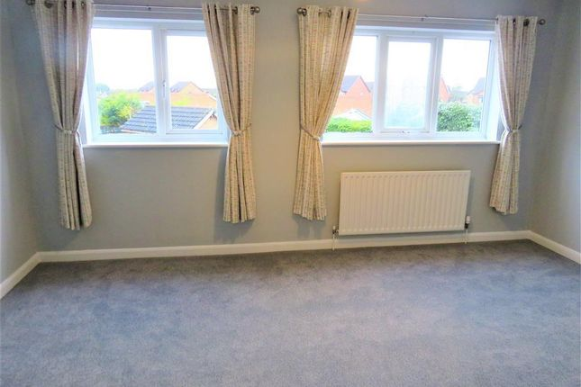 Bedroom 1 of The Hollies, Holbeach, Spalding PE12