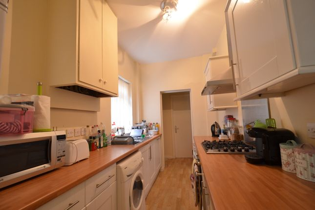 Thumbnail Terraced house to rent in Milner Road, Selly Oak