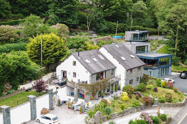 Thumbnail Detached house for sale in Cherry Holme, Glenridding, Ullswater, Cumbria