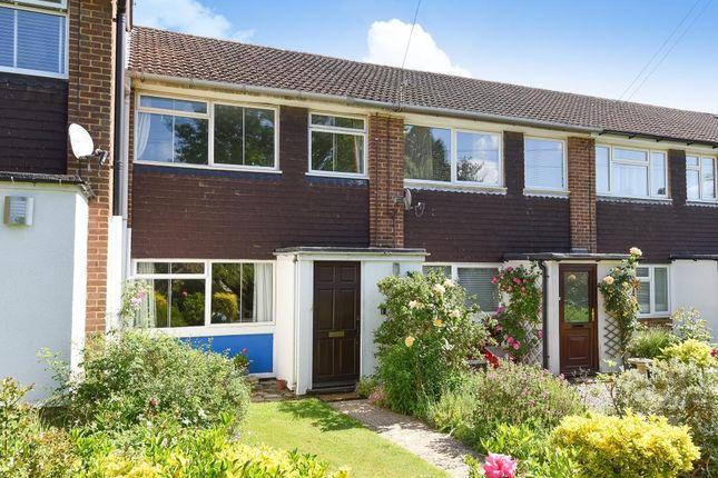 Thumbnail Terraced house for sale in Amersham, Buckinghamshire