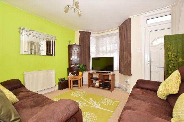 Lounge of Eva Road, Gillingham, Kent ME7