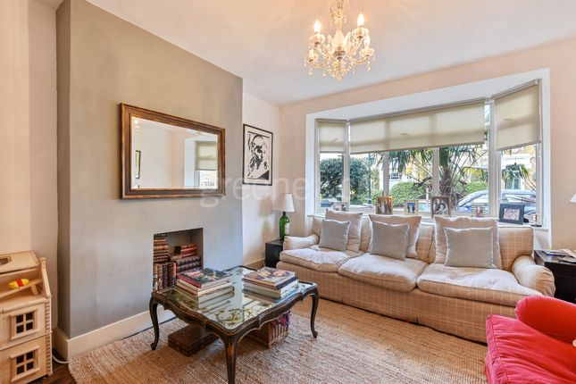Thumbnail Property to rent in Windermere Avenue, Queens Park, London