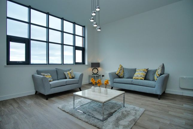 Thumbnail Flat for sale in Inverlair Avenue, T9, Cathcart House, Glasgow