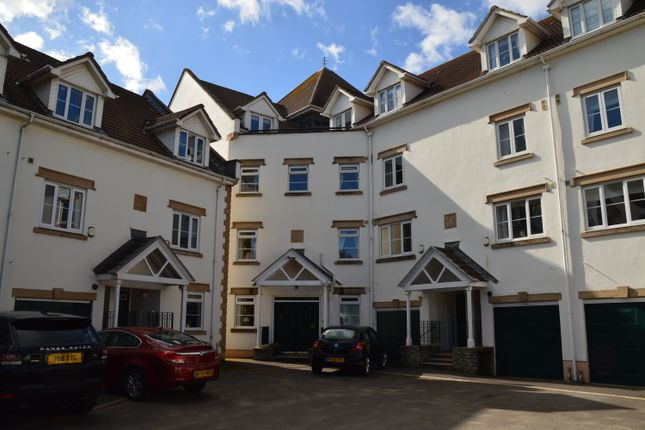 Thumbnail Flat to rent in Royal Sands, Weston-Super-Mare