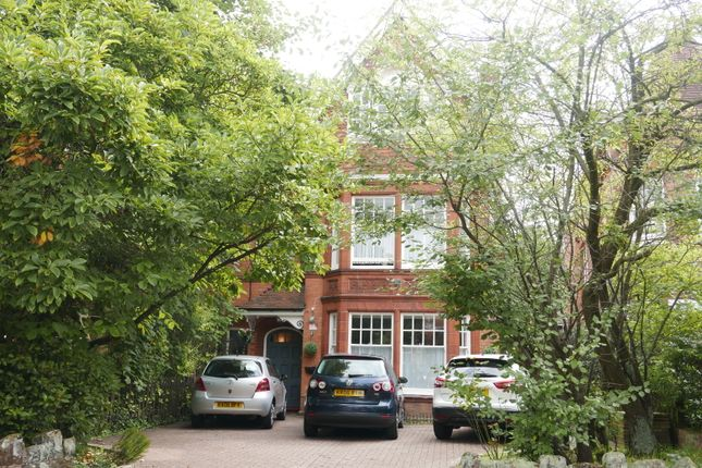 Thumbnail Semi-detached house for sale in Anderton Park Road, Moseley