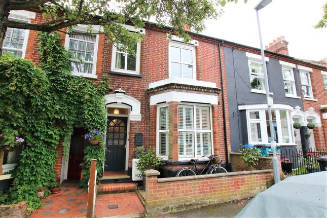 3 bed terraced house for sale in Wood Street, Norwich NR1