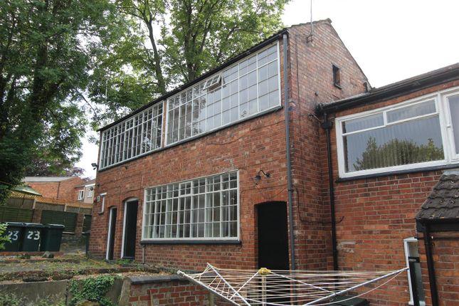 Allesley Lodge (26)
