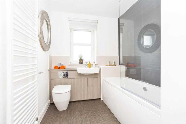 Bathroom of Jackton View, Jackton, Jackton G75