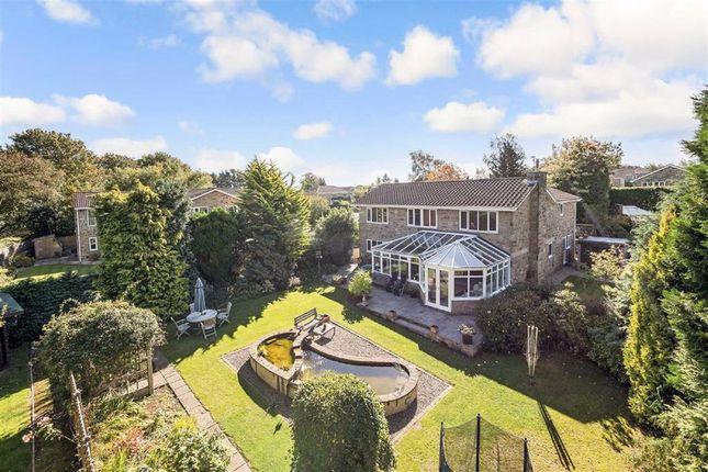 Thumbnail Detached house for sale in Walton Park, Harrogate, North Yorkshire