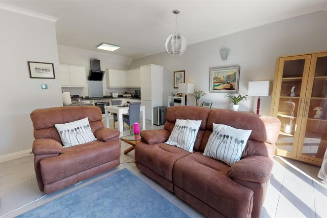 Lounge of The Lodges Green Lane, Stratton-On-The-Fosse, Radstock BA3