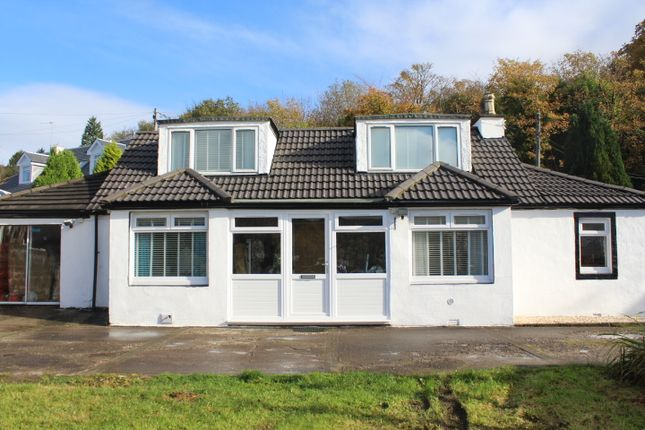 Thumbnail Property for sale in Dunivard Road, Garelochhead