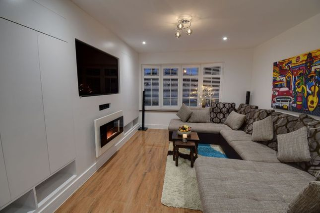 Living Room of Elmbank Avenue, Arkley, Barnet EN5