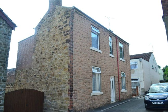 Thumbnail Detached house for sale in Campbell Street, Rotherham, South Yorkshire