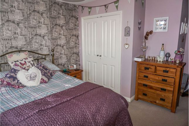 Master Bedroom of Carpenters Close, Wragby LN8