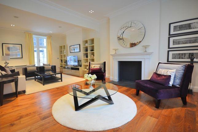 Thumbnail Flat to rent in Sheffield Terrace, London