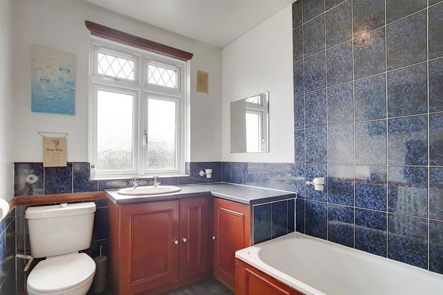Terraced house for sale in Cranston Road, Forest Hill