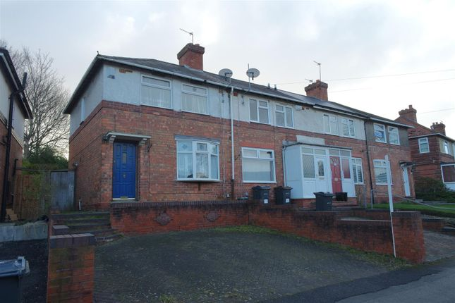 Thumbnail Property to rent in Hazelville Road, Hall Green, Birmingham
