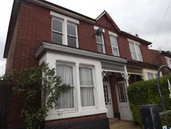 Thumbnail Semi-detached house for sale in London Road, Alvaston, Derby, Derbyshire