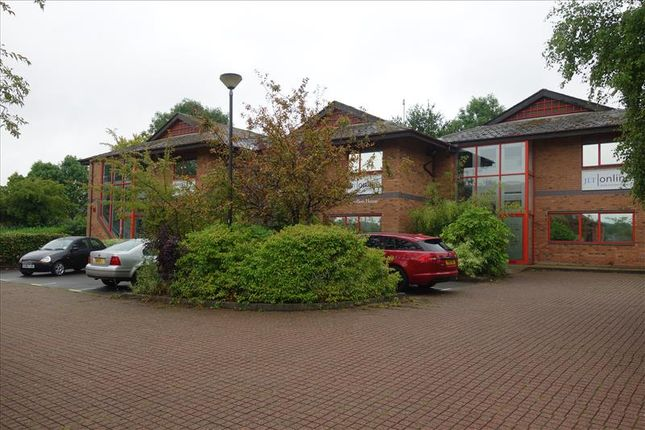 Thumbnail Office to let in Unit 16, Mercia Business Village, Westwood Business Park, Coventry, West Midlands