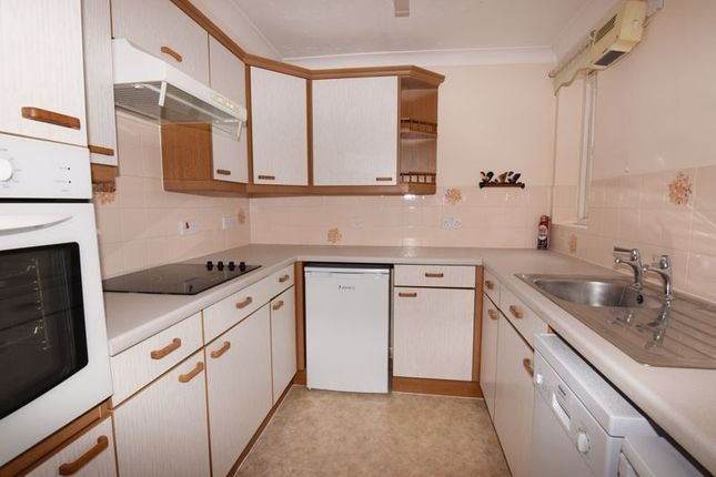 Kitchen of Hammond Court, Frinton-On-Sea CO13