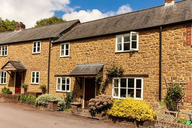 Thumbnail Mews house to rent in Barwick, Yeovil