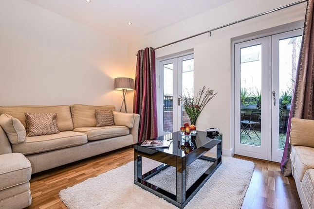 Thumbnail Flat for sale in Palmer Street, Hungate, York