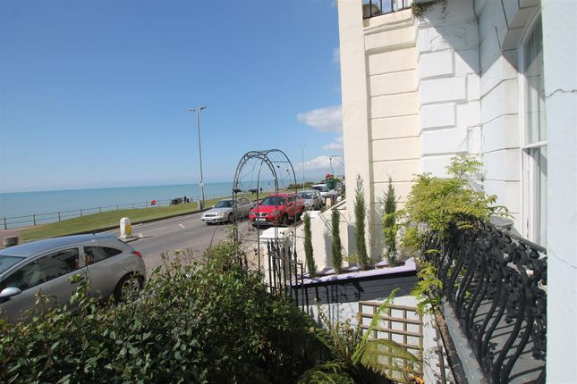 Seafront Location