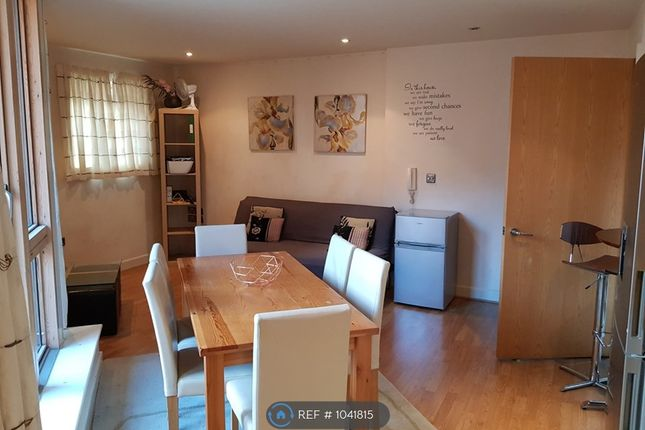 1 bed flat to rent in Seller Street, Chester CH1