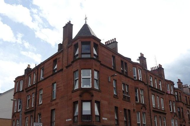 Thumbnail Flat for sale in Flat3/1 8 Cumming Drive, Glasgow, Glasgow City, Glasgow