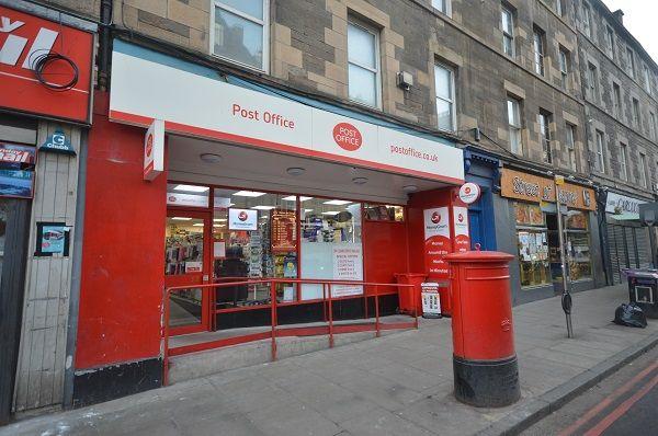 Retail premises for sale in Home Street, Edinburgh