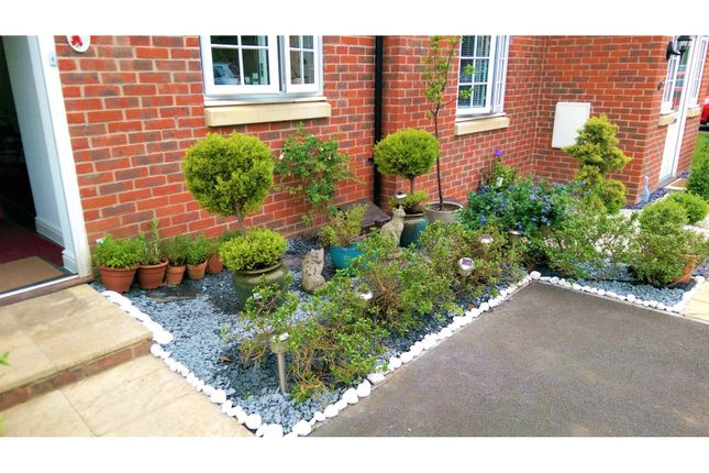 Front Garden of Kingshill Drive, High Wycombe HP13