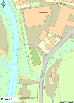 Thumbnail Land to let in Hacken Lane, Bolton