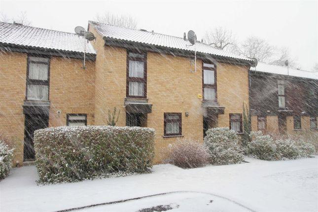 2 bed terraced house for sale in Lambourne Court, Uxbridge