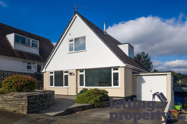 4 bed detached house to rent in Penkernick Way, St. Columb TR9