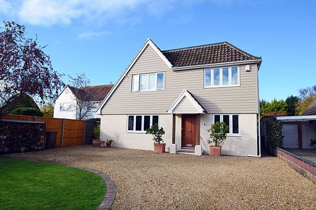 Thumbnail Detached house for sale in Aldwick Bay Estate, Aldwick