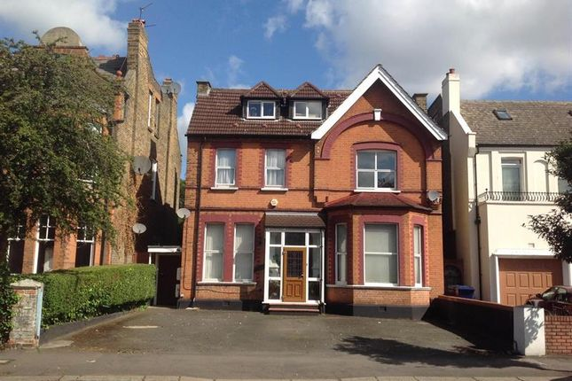 Thumbnail Property for sale in Madeley Road, Ealing, London