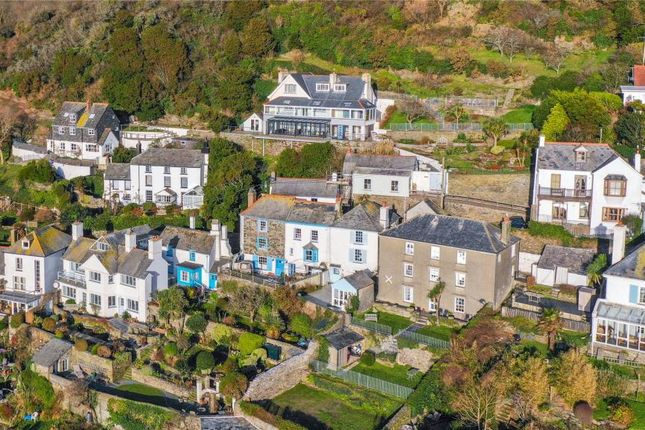 Property of Hillside, Talland Hill, Polperro, Looe PL13