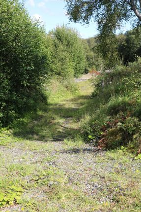 Land for sale in Forestry Houses, Achmore, Strome Ferry IV53
