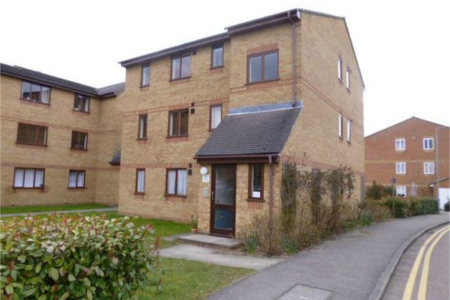 1 bed flat to rent in Brindley Close, Wembley, Greater London