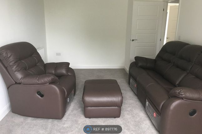 Living Room of Rovers Way, Doncaster DN4