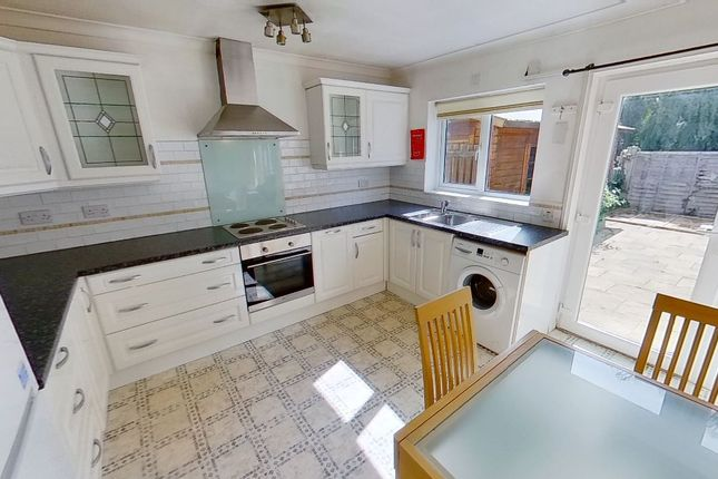 Thumbnail Semi-detached house to rent in Old Court Road, Guildford