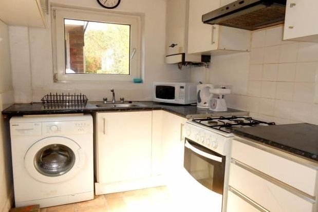 Thumbnail Property to rent in Lower Road, Beeston