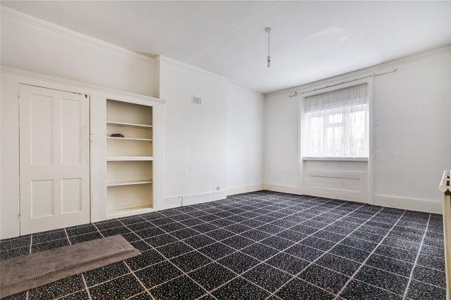 Master Bedroom of Stapleton Hall Road, London N4