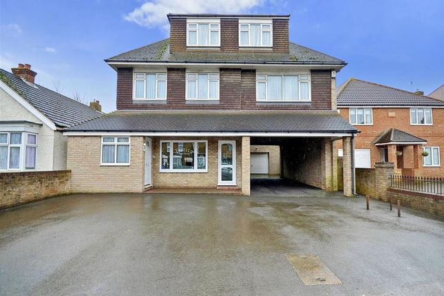 Thumbnail Detached house for sale in London Road, Sittingbourne, Kent